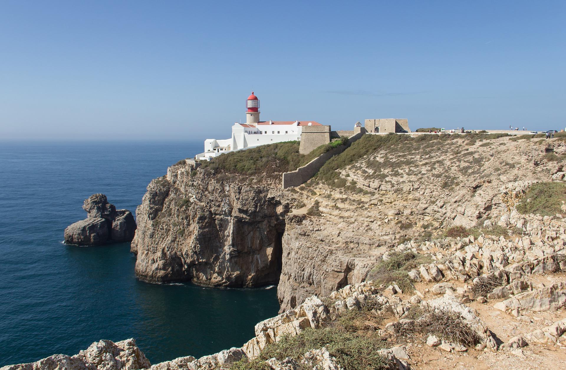 Zuiderhuis - Algarve en zuidelijke Costa Vicentina